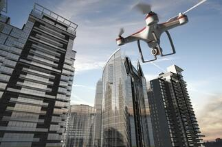 How to Make Drones a Powerful Tool for the Real Estate Market