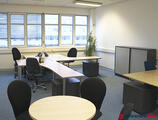 Offices to let in Cityport 11. Regus