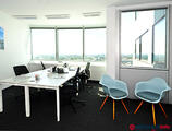 Offices to let in Millennium Tower Regus