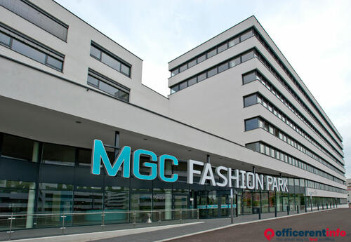 Offices to let in MGC Office Park