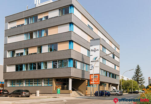 Offices to let in Smart City Flexible Büros