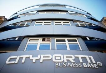 Cityport11 Business Base