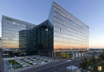 Vienna Airport Office Park 1